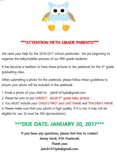 fifth-grade-baby-pictures